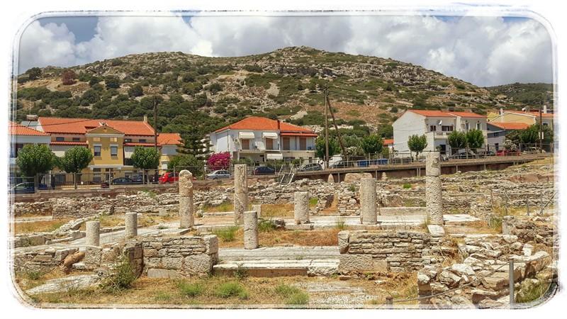 Muzeul de Arheologie Pythagorio