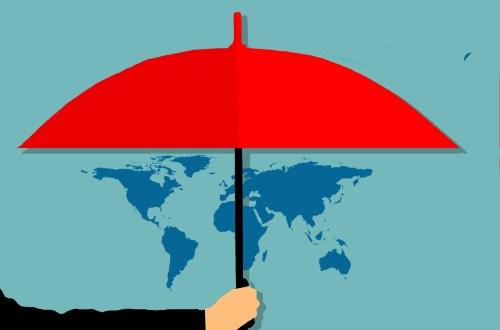asigurarea de călătorie în străinătate