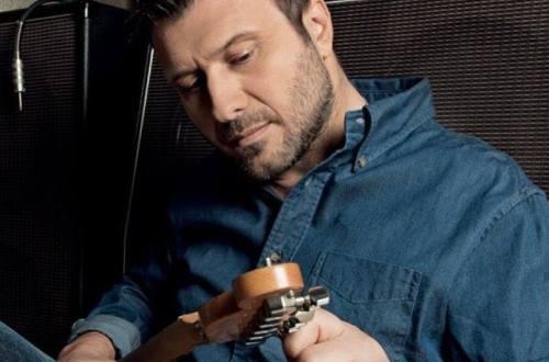 Giannis Ploutarhos interpret de muzică grecească