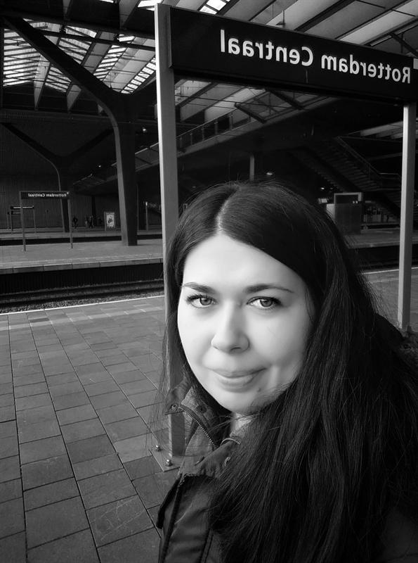 Aniela Ciugureanu blogger