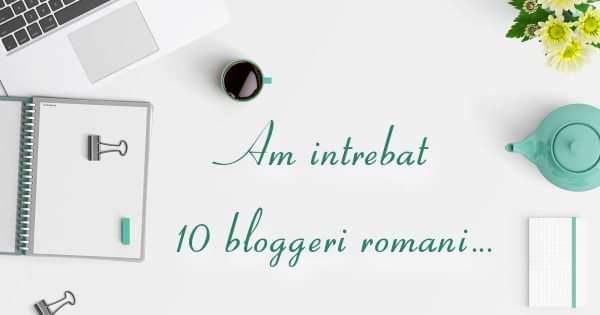 Tag 10 bloggeri români
