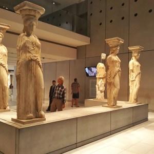 Muzeul Acropolis