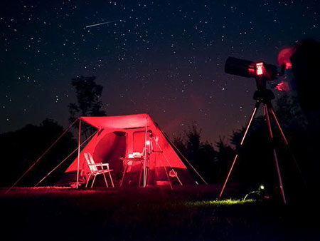 astronomy-camping