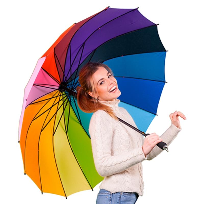 promoționale wow umbrelă