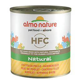 HFC Natural Filet de poulet