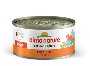 HFC Jelly Pollo