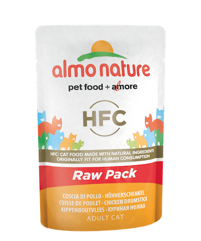 HFC Raw Pack Chicken Drumstick