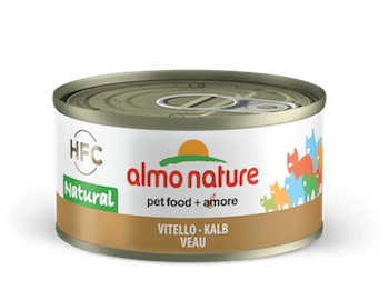 HFC Natural Veau