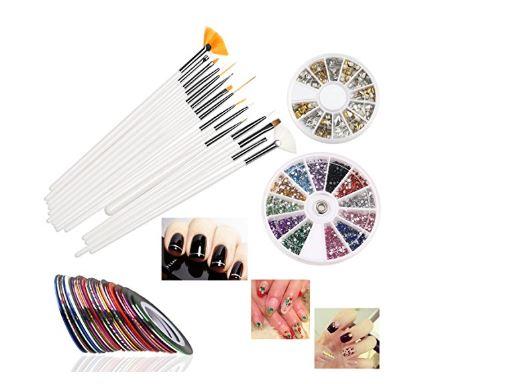 Best Nail Art Kits