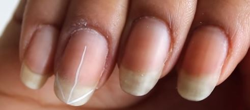 How To File Almond Nails