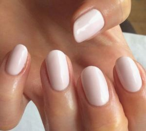 Another Great Style For Chubby Fingers