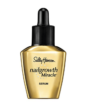 Best Nail Growth Serum