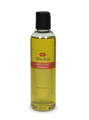Bliss Kiss Cuticle Oil for Acrylics