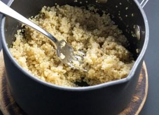 Quinoa Nutrition and How To Cook Quinoa