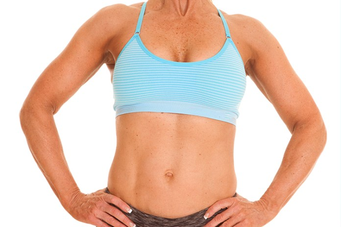 10 Simple Tips For A Flat Belly After 40