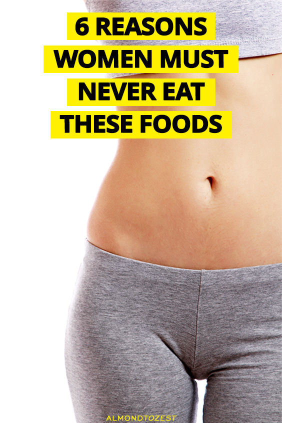 For you girls that love eating, as I do, it may be hard to shed weight. However, if you swap out and avoid these processed foods for more healthy options, you can start looking and feeling great with your new weight loss.