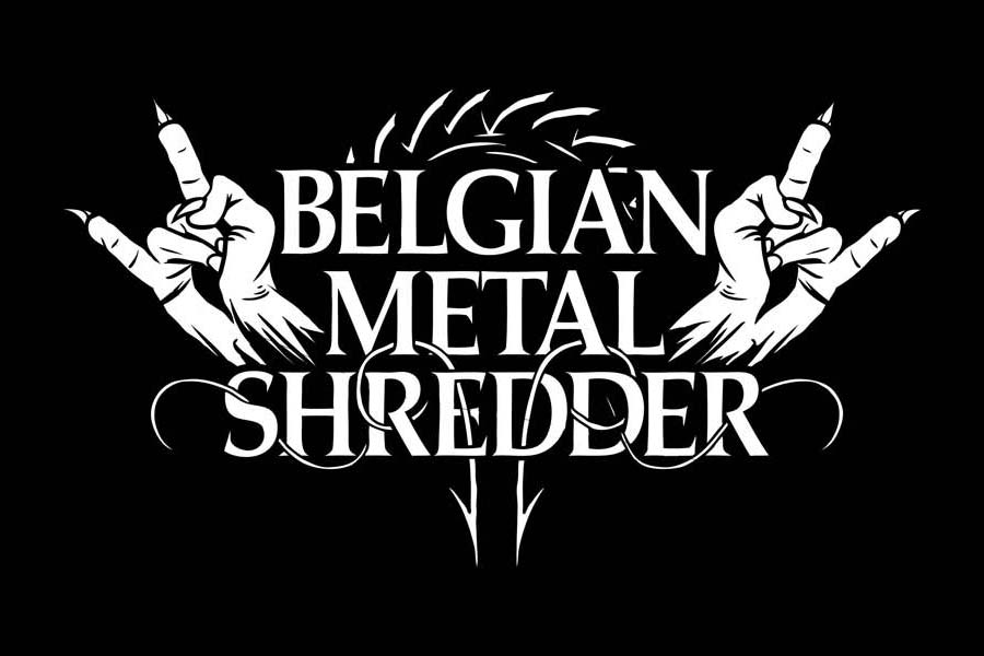 Belgian Metal Shredder