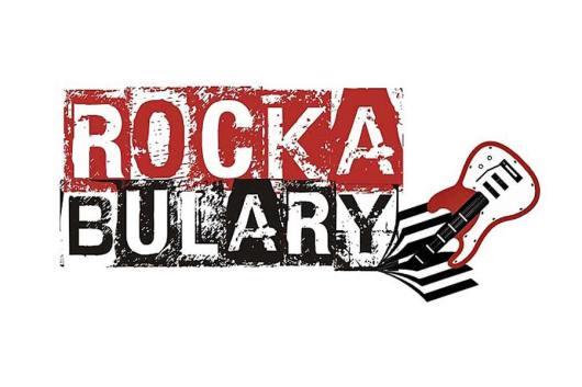 Rockabulary