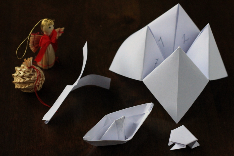 How to Make a Cool Paper Plane Origami - Easy Paper Craft | 534x800