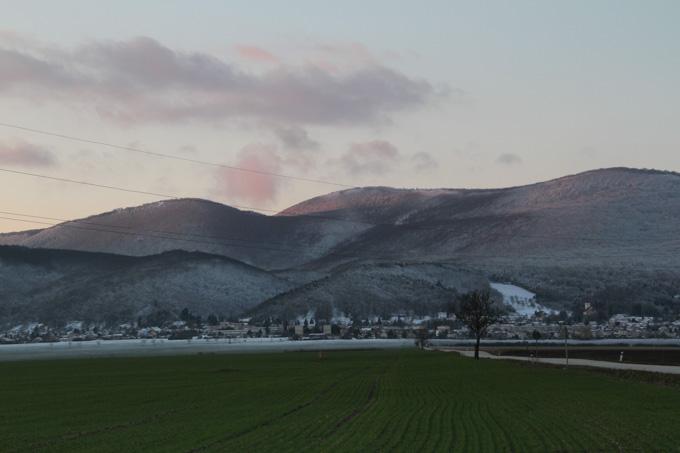 Smolenice, Slovakia