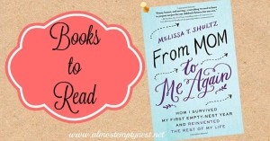 """From Mom to Me Again"" – Book Review"