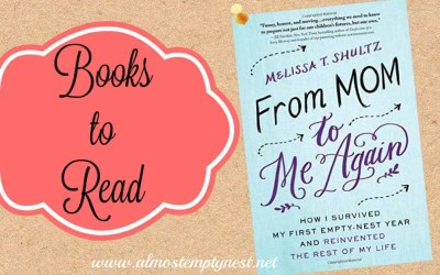 """""""From Mom to Me Again"""" – Book Review"""