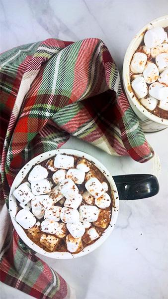Drunk Hot Chocolate 2