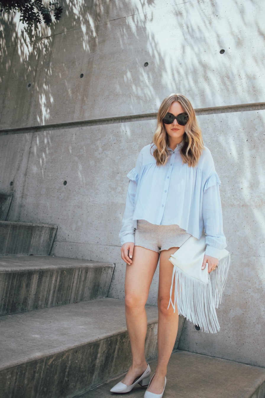 Ruffles and Fringe