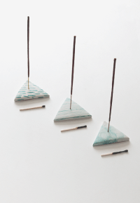 diy incense holders - almost makes perfect