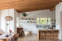 dream house : vaulted ceilings - almost makes perfect
