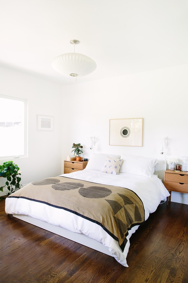 guest room | almost makes perfect