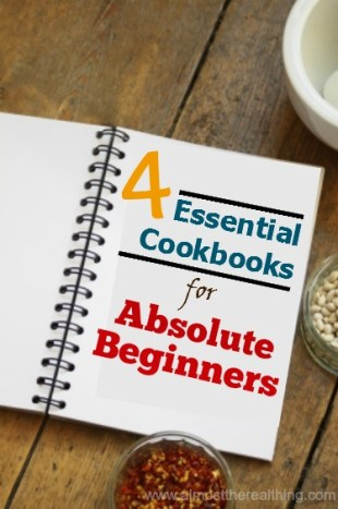 beginners cookbooks cover