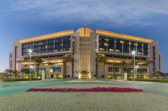 #وظائف شاغرة لدى مستشفى الملك عبدالله الجامعي