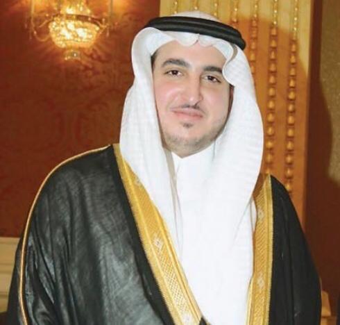 أمر ملكي اعفاء أمير الجوف وتعيين الأمير فيصل بن نواف بن