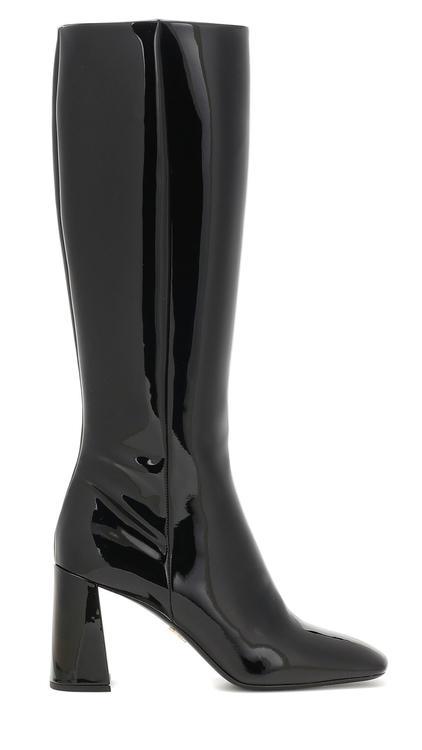 5 خيارات أنيقة من الأحذية في أجواء الطقس الماطر