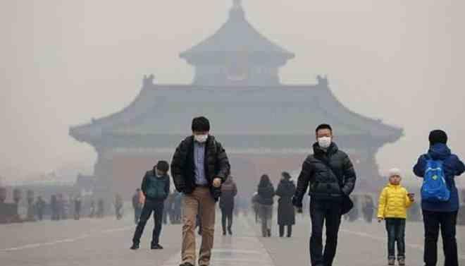 الصين تسجل 21 إصابة جديدة بفيروس كورونا