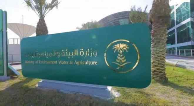 وزارة البيئة تطرح 200 وظيفة بهذه الشروط