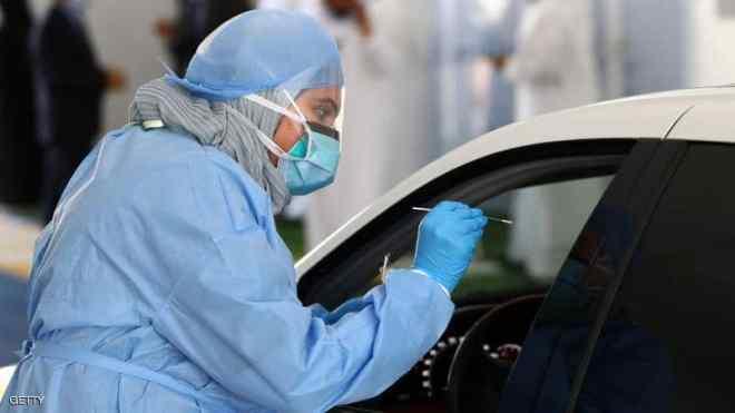 1008 إصابات بفيروس كورونا في الإمارات