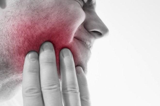 أفضل مسكن لالم الاسنان الشديد