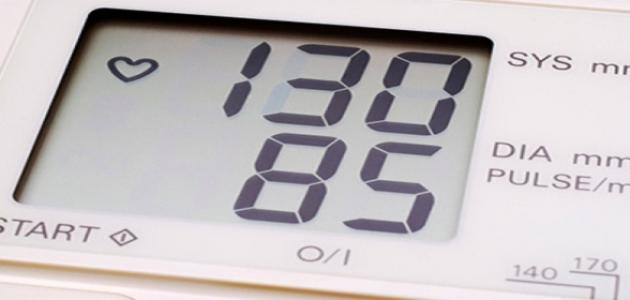 كم الضغط الطبيعي للحامل