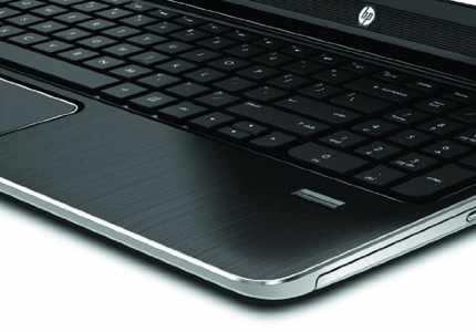 صورة لوحة المفاتيح للاب توب اتش بي انفي Hp Envy Dv6 7210us