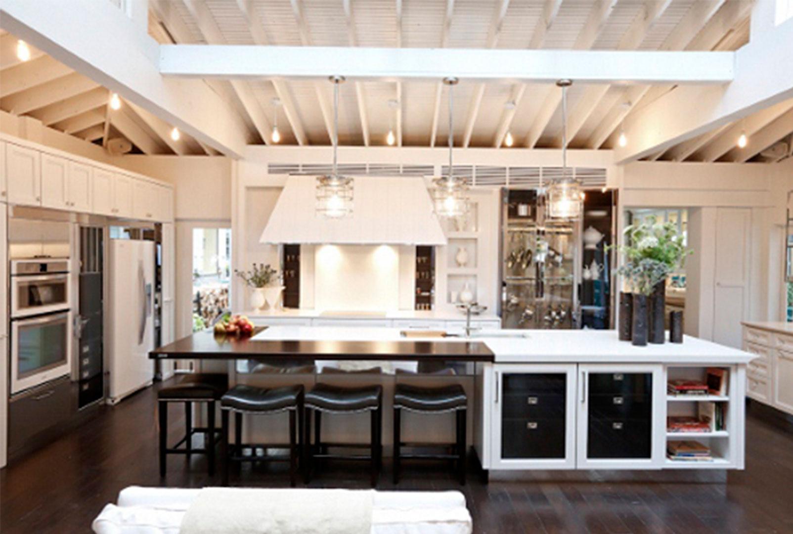 kitchen design ideas 2014 laminate table تشكيلة مطابخ مدهشة المرسال