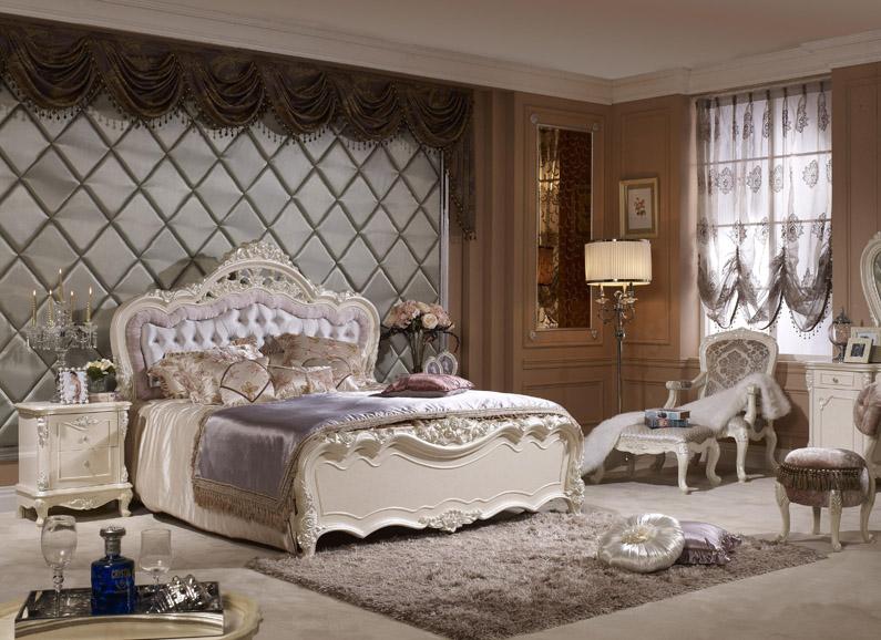 غرف نوم القفاري المرسال