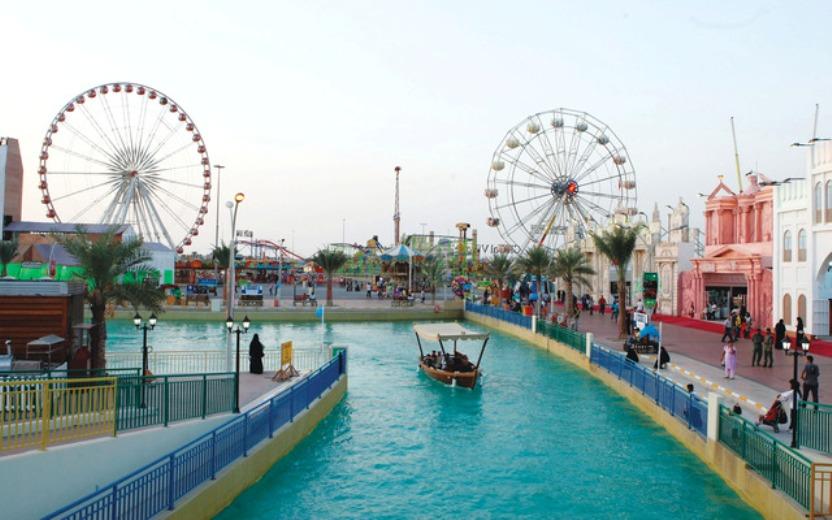 أماكن النزهات المميزة في دبي المرسال