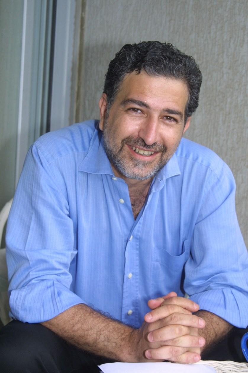 Samir Kassir photo