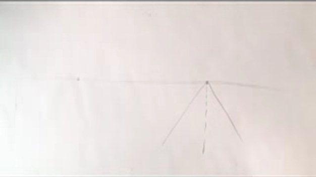 طريقة رسم بيت شعبي بالصور المرسال