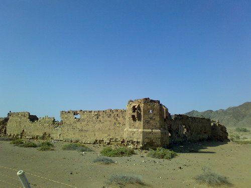 قلعة الأزلم
