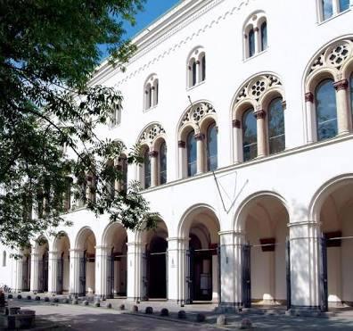 جامعة لودفيج ماكسيميليان