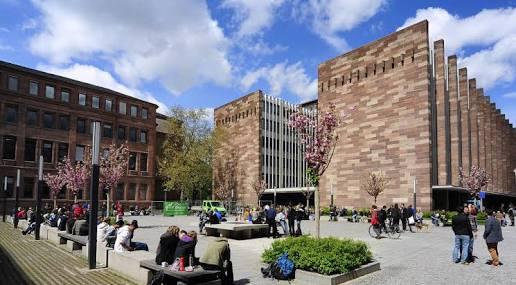 جامعة ألبرت لودفيغ