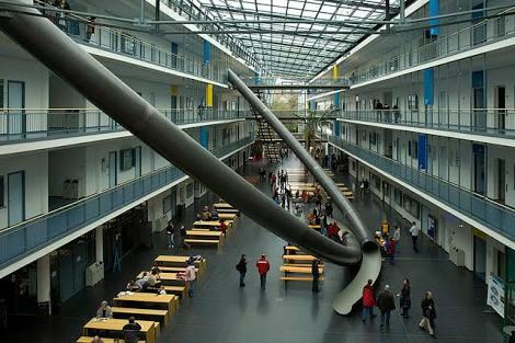 جامعة ميونخ التقنية